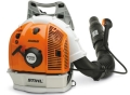 Where to rent BR600 BACKPACK LEAF BLOWER in Huntsville ON