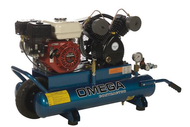Where to find COMPRESSOR GAS, 12CFM 5.5 HP in Huntsville