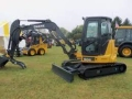 Where to rent EXCAVATOR, MINI 12  DEPTH JD 50D in Huntsville ON