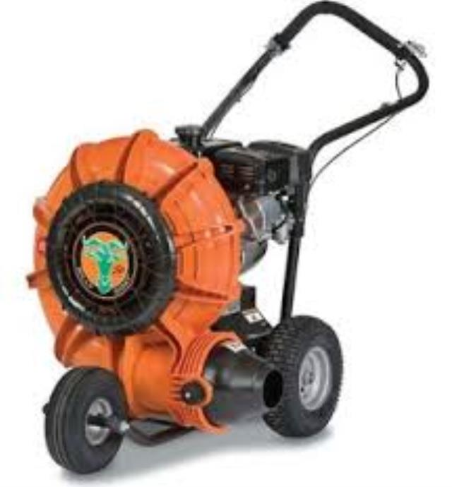 Where to find BLOWER, LAWN SELF PROPELLED in Huntsville