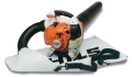 Where to rent STIHL SH86C VAC N  MULCH in Huntsville ON