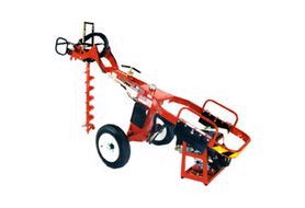 Where to find POST HOLE DIGGER, HYD 13 HP in Huntsville
