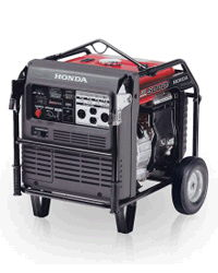Where to find GENERATOR, 5000 WATT GASOLINE in Huntsville