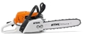 Where to rent STIHL MS 271  CHAINSAW 16  BAR in Huntsville ON