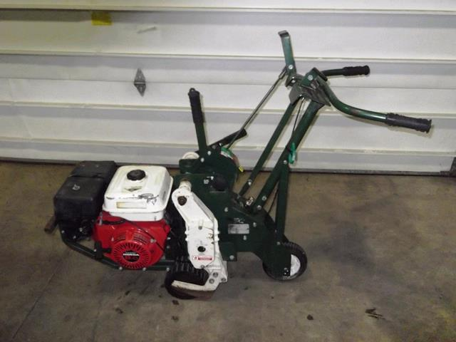 Where to find CUTTER, SOD GAS POWERED in Huntsville