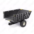 Where to rent CUB CADET HAULER DUMP CART 10CU FT 800LB in Huntsville ON