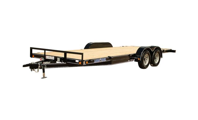 Where to find TRAILER, CAR 6 8 X16 in Huntsville