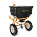 Where to rent SPREADER, 175LB TOW BEHIND in Huntsville ON