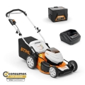 Where to rent STIHL RMA460 CORDLESS LAWN MOWER KIT in Huntsville ON