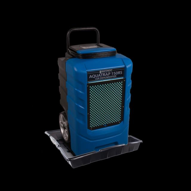 Where to find AQUATRAP AT150RS DEHUMIDIFIER in Huntsville