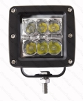 Where to rent DRIVING LIGHT, 6-PACK SPOT in Huntsville ON