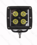 Where to rent DRIVING LIGHT, 4-PACK FLOOD BLK OPS HI-L in Huntsville ON