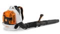 Where to rent BR800X  BACKPACK LEAF BLOWER in Huntsville ON