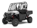 Where to rent 2020 HONDA PIONEER-2 DELUXE SILVER in Huntsville ON