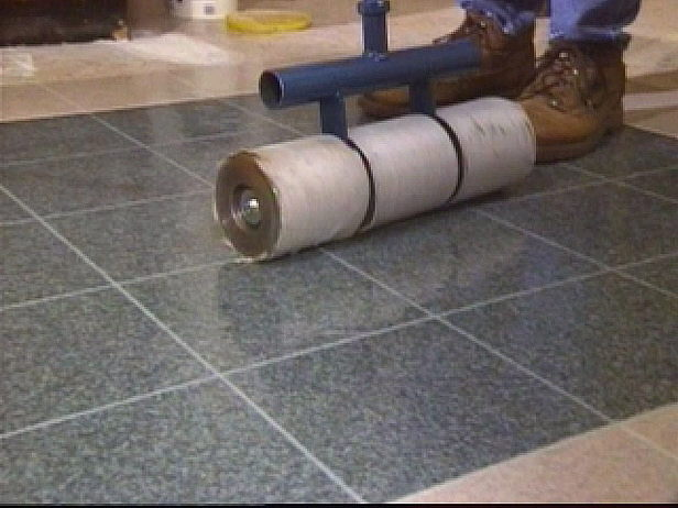 Where to find ROLLER, LINOLEUM in Huntsville