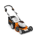 Where to rent STIHL RMA510 VK2 CORDLESS SELF PROPELLED in Huntsville ON