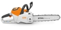 Where to rent STIHL MSA 220C CORDLESS CHAINSAW in Huntsville ON