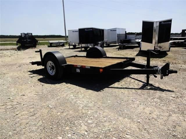 Where to find TRAILER, TILT S A 6  X 12 in Huntsville